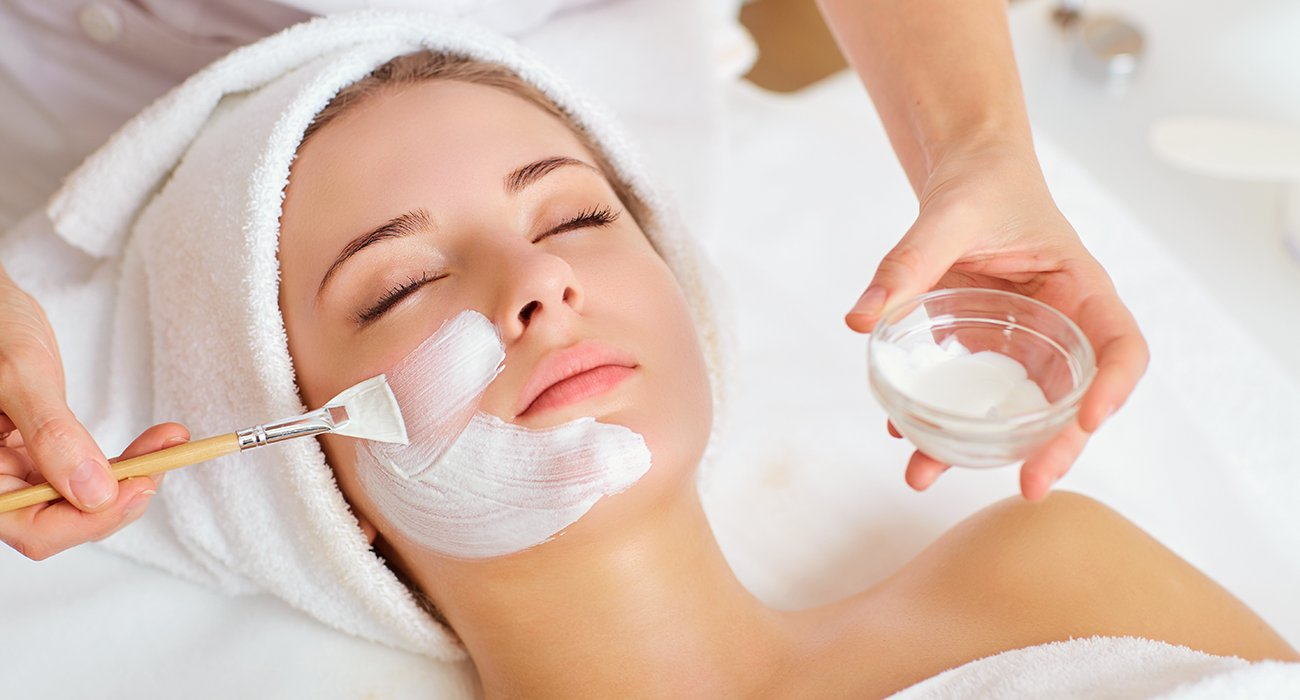 Facials - Absolute Beauty By Sarah | Beauty Salon Kildare