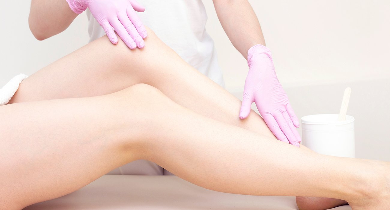Womens Waxing - Absolute Beauty By Sarah | Beauty Salon Kildare