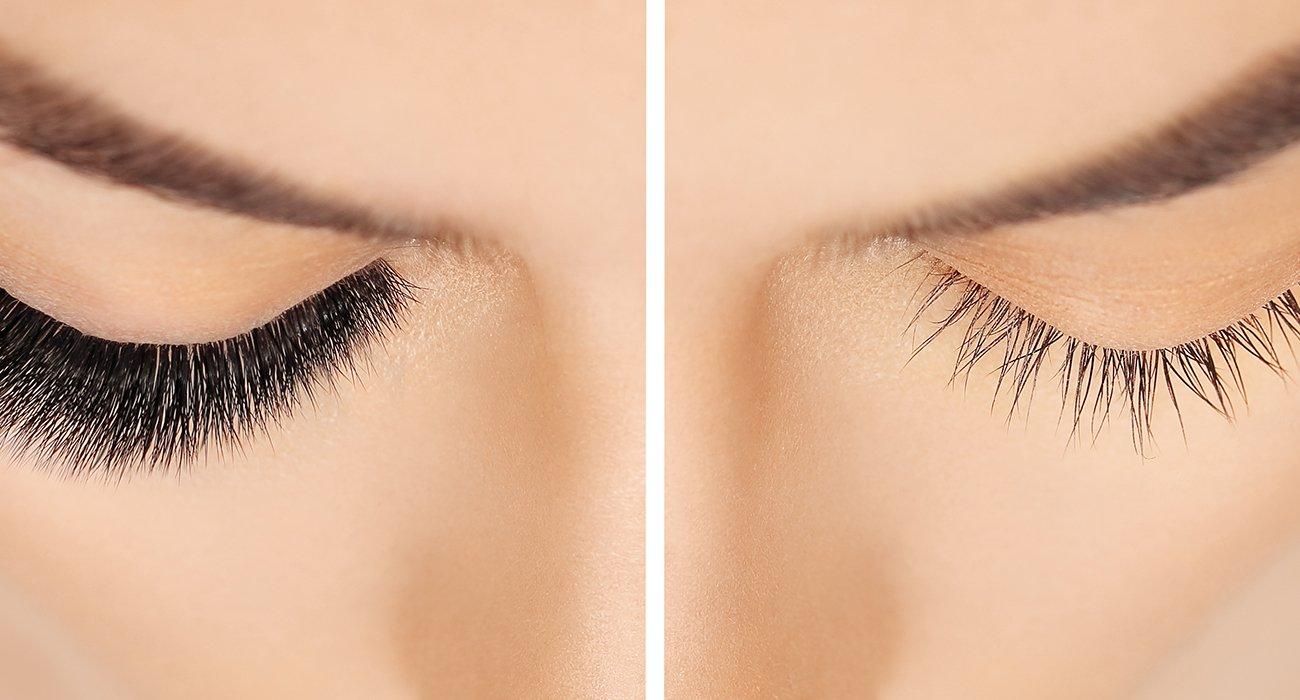 Eyelashes - Absolute Beauty by Sarah | Beauth Salon Maynooth, Kildare