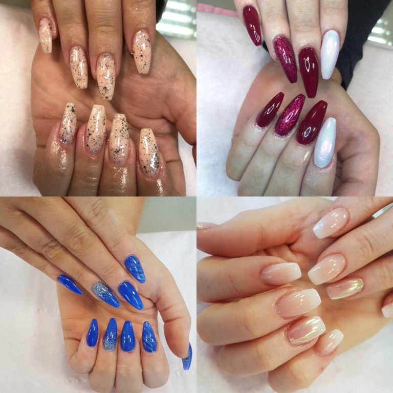 Gel Nails - Absolute Beauty by Sarah   Beauth Salon Maynooth, Kildare