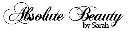Absolute Beauty by Sarah | Beauty Salon Maynooth Logo