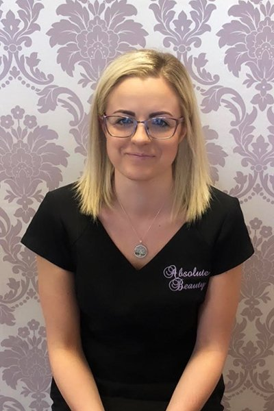 Sinead - Absolute Beauty by Sarah   Beauth Salon Maynooth, Kildare