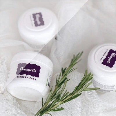 Waxperts Wonder Pads - Absolute Beauty by Sarah | Beauth Salon Maynooth, Kildare